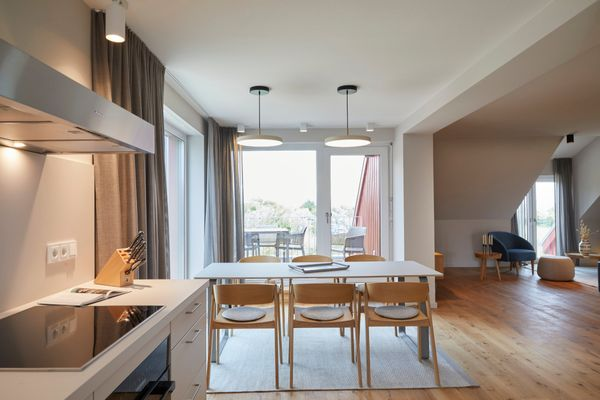 Bades Huk - Haus 17 Wohnung 72 - OG