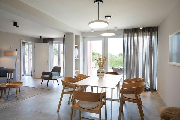Bades Huk - Haus 17 Wohnung 71 - EG