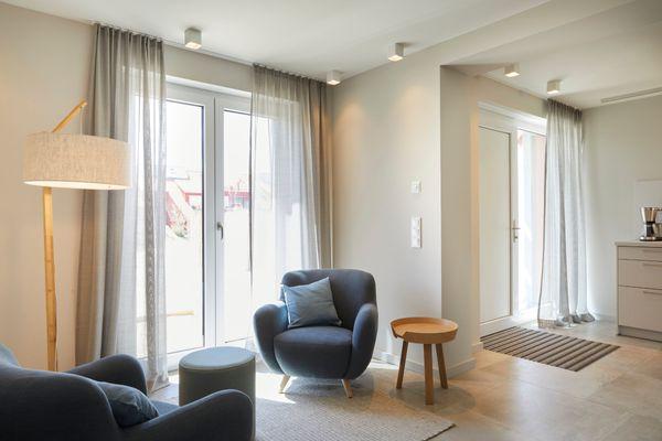 Bades Huk - Haus 17 Wohnung 70 - EG