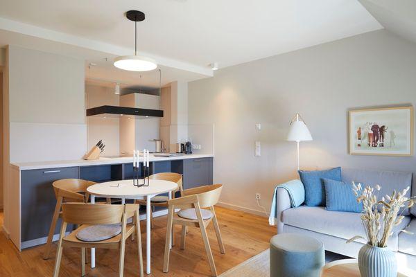 Bades Huk - Haus 16 Wohnung 67 - OG