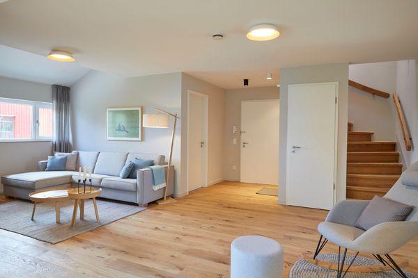 Bades Huk - Haus 09 Wohnung 36 - OG