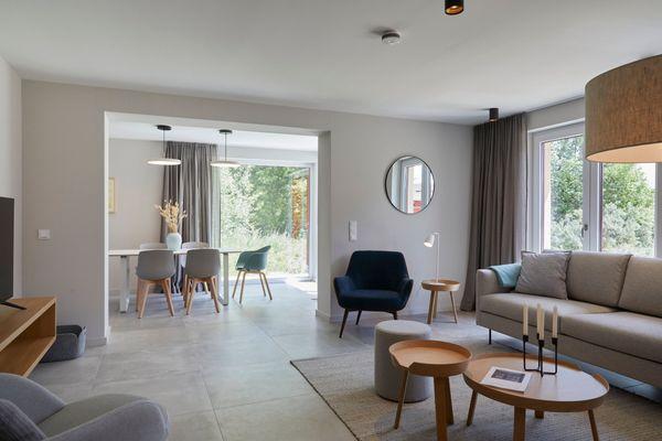 Bades Huk - Haus 09 Wohnung 34 - EG