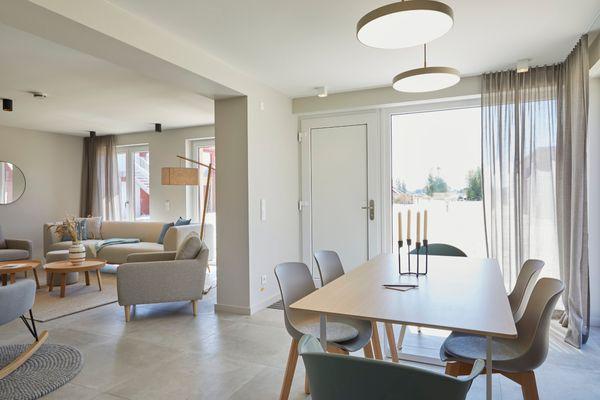 Bades Huk - Haus 08 Wohnung 29 - EG