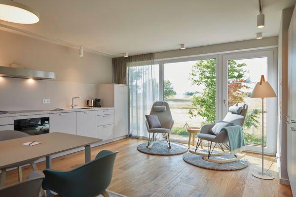 Bades Huk - Haus 07 Wohnung 27 - OG
