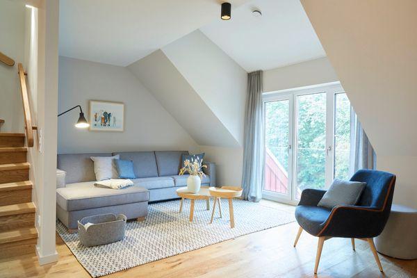 Bades Huk - Haus 04 Wohnung 16 - OG