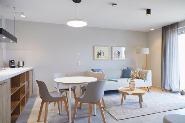 Bades Huk - Haus 11 Wohnung 42 - EG