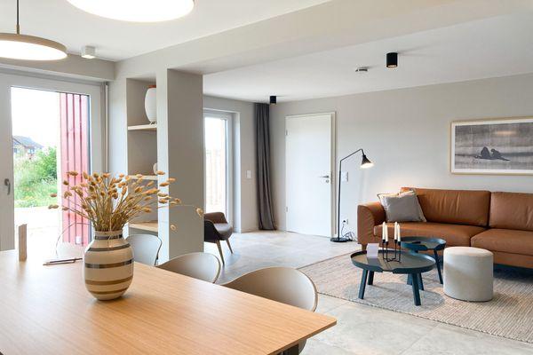 Bades Huk - Haus 18 Wohnung 74 - EG