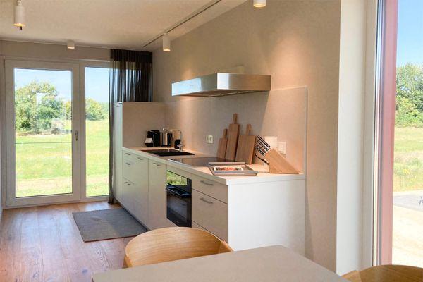 Bades Huk - Haus 07 Wohnung 28 - OG
