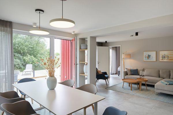 Bades Huk - Haus 15 Wohnung 58 - EG