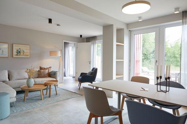 Bades Huk - Haus 15 Wohnung 59 - EG