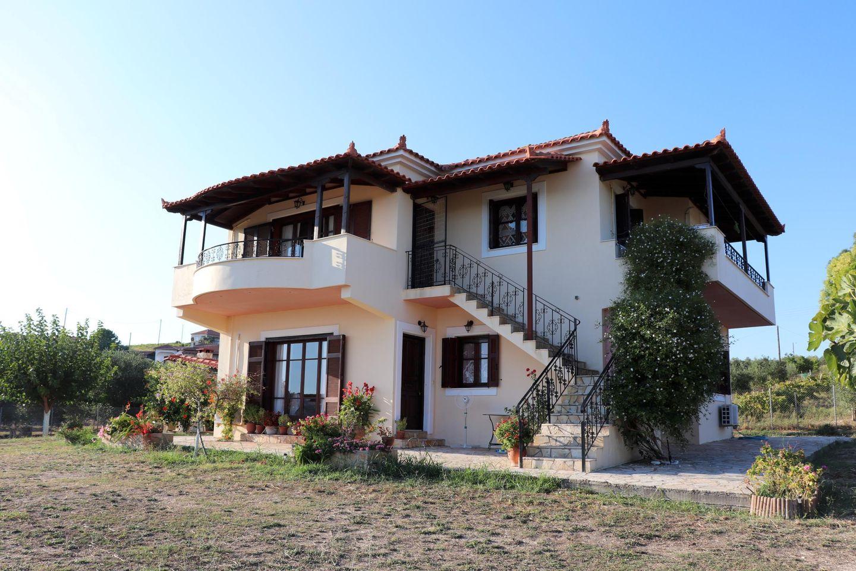 Ferienwohnungen Nikoletta in Koroni, Peloponnes