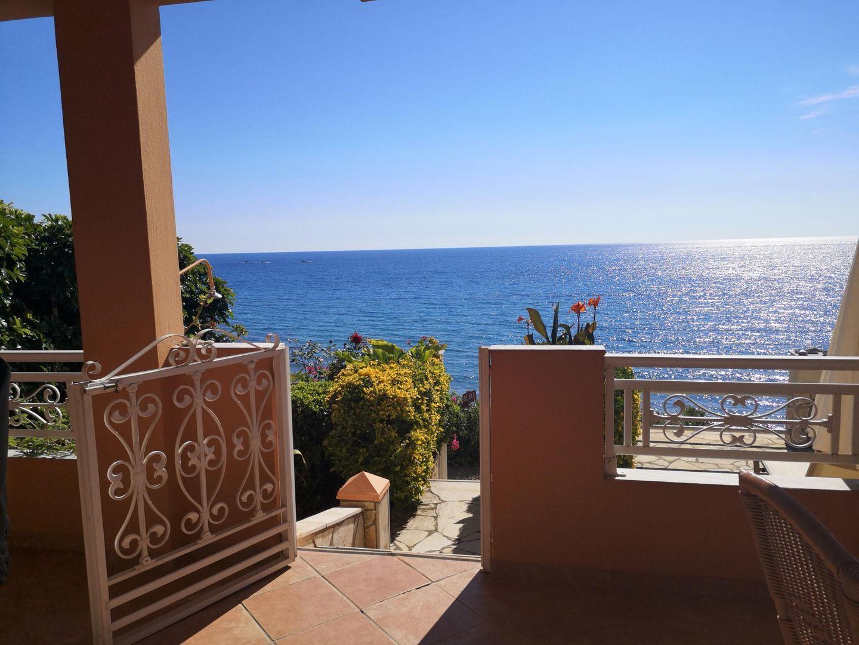 Ferienhaus DYONISIS in Skidi auf der Insel Korfu