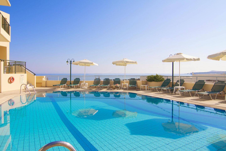 Ferienwohnungen RADAMA, Kreta