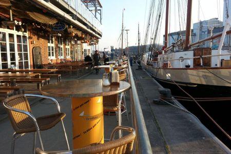 Altes Strandhus Casa Strandmuschel Scharbeutz - OT Haffkrug - Hafen Neustadt 9km