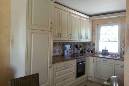 Casa Strandperle Scharbeutz - OT Haffkrug - Küche