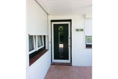 Casa Strandperle Scharbeutz - OT Haffkrug - Hauseingang