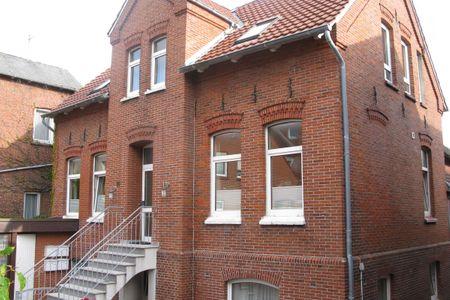 Altstadtvilla Wohnung Hochpaterre