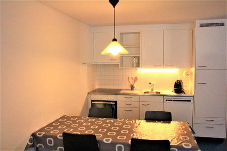 Apartment 05 Haus Sursilvana