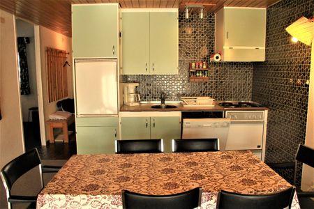 Apartment 16 Haus Sursilvana