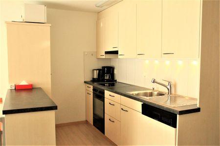 Apartment 27 Haus Sursilvana