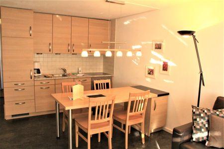 Apartment 08 Haus Sursilvana