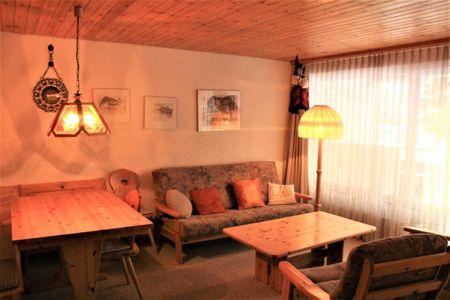 Apartment 34 Haus Sotmirana