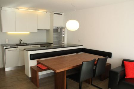 Apartment 78 Haus Ladina