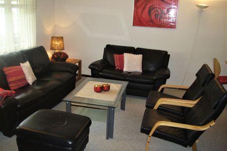Apartment B 204