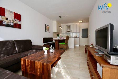Villa Verdi 380003 Villa Verdi Wangerooge