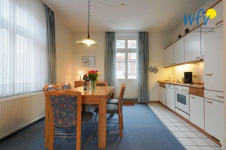 Logirhaus Doyen 3100007 - Ferienwohnung Neuwerk