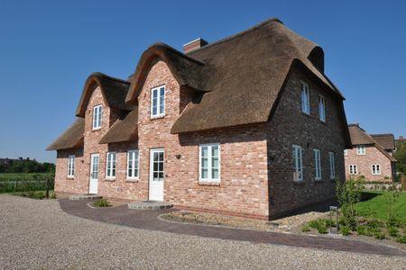 Doppelhaushälfte Beach House