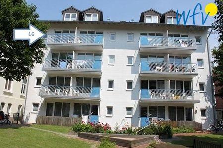 Appartement-Haus Regina 4300016 Ferienwohnung Inselglück