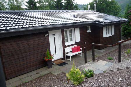 Ferienhaus Heide in Winterberg Niedersfeld - Winterberg