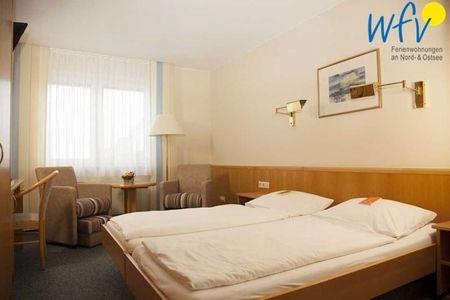 Appartement-Haus Regina 4300002 Ferienwohnung Riffgat