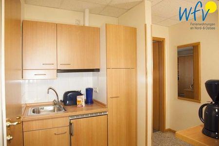 Appartement-Haus Regina 4300012 Ferienwohnung Hubertgat