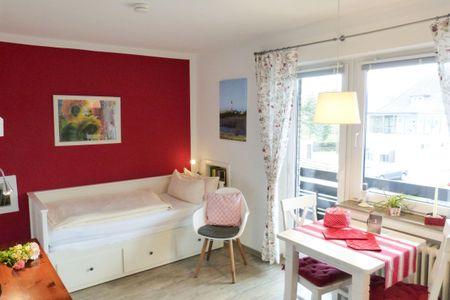 Haus Diana Ferienwohnung *Wattenmeer*