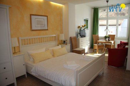 """Villa Sanssouci 1190004 - """"Ferienwohnung Stranddistel"""""""