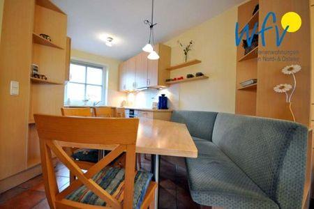 Ferienhaus Casa Verde 680002 Ferienhaus Casa Verde Wangerooge