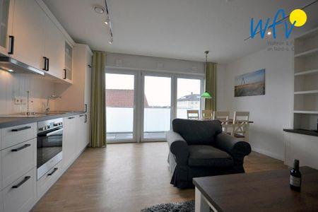 Villa Drees 590002 Villa Drees Wangerooge