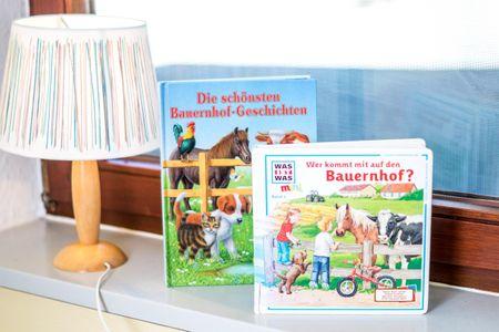 Appartement Nr.1 - Ostseekrabbe - Haus Ebenezer Büsum
