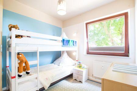 Appartement Nr.3 - Seestern - Haus Ebenezer Büsum