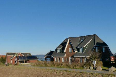 Haus Nordlicht Ferienwohnung *Bi a Maln*