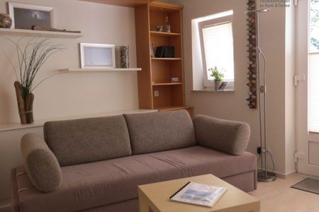 Appartement-Haus Regina 4300001 Ferienwohnung In Undis