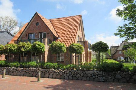 Appartement Muschelhaus 1