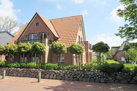 Appartement Muschelhaus 2