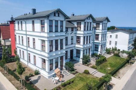 Autorenhaus Franz Kafka Wohnung 1