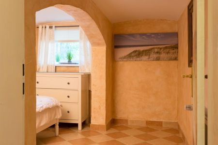 Altes Zollhaus Casa Ostseetraum Scharbeutz - OT Haffkrug - Schlafzimmer