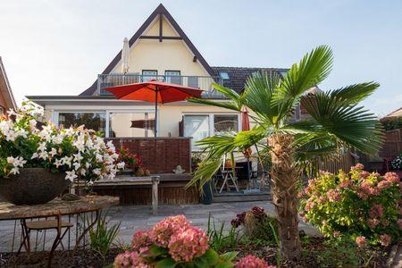 Altes Strandhus Casa Meeresrauschen Scharbeutz - OT Haffkrug - Hauptansicht