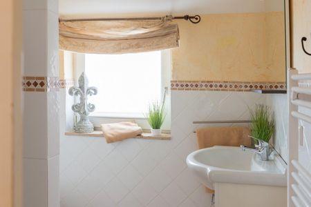 Altes Strandhus Casa Stranddüne Scharbeutz - OT Haffkrug - Badezimmer