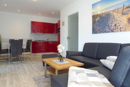 "Apartment ""Strandoase"", Am Alten Deich 28, Haus 9 Whg. 8"